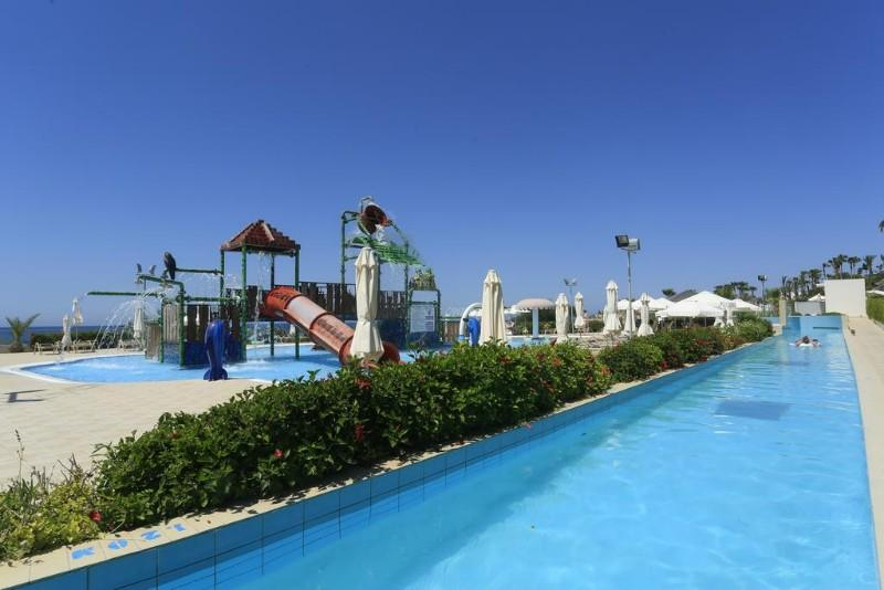 Hotel Aqua Sol Holiday Village