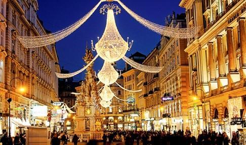 Advent Bécsben - Szabadprogram
