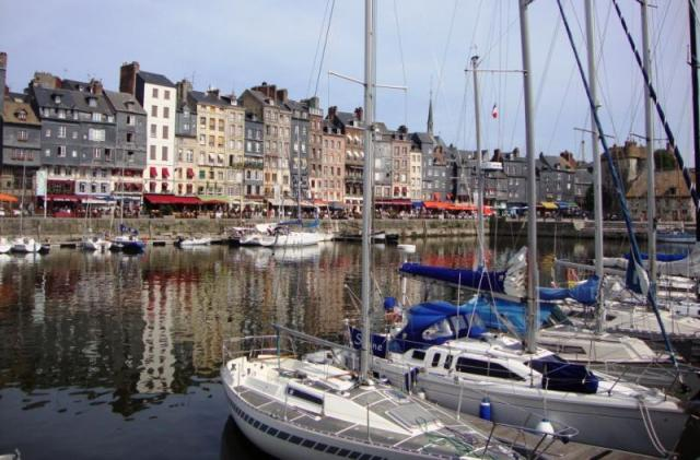 Normandia - Bretagne