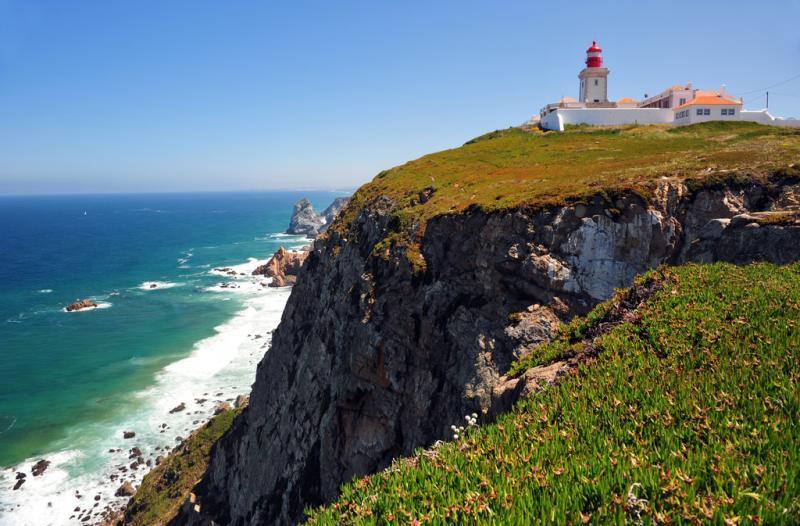 Európa határán - Portugália