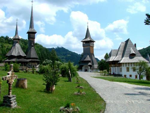 Észak-erdélyi körutazás