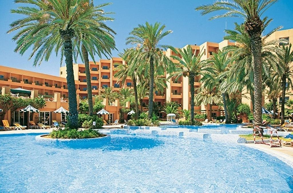 LTI EL KSAR RESORT AND THALASSA