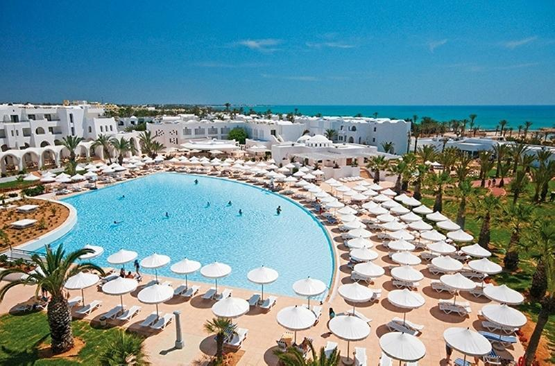 RIU CLUB HOTEL PALM AZUR