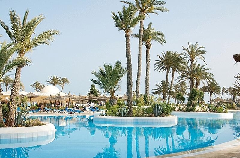 Ritalia travel zephir hotel spa tun zia djerba for Hotel zephir spa djerba promovacances
