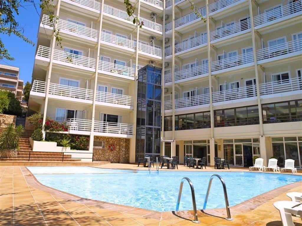 Hotel Luabay Alea
