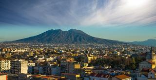 Dél Olaszország gyöngyszemei: Nápoly-Pompei- Vezúv-Sorrento- Capri sziget