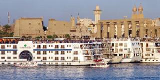 EGYIPTOMI KÖRÚT: Kairó és Nílusi hajóút, 5* szálloda, 5 * hajó, 8 nap/7éj