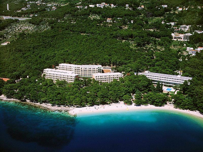 Hotel Marina - Brela