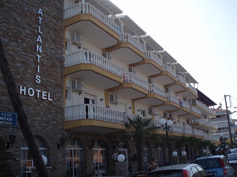 Villa Atlantis Inn Apartman