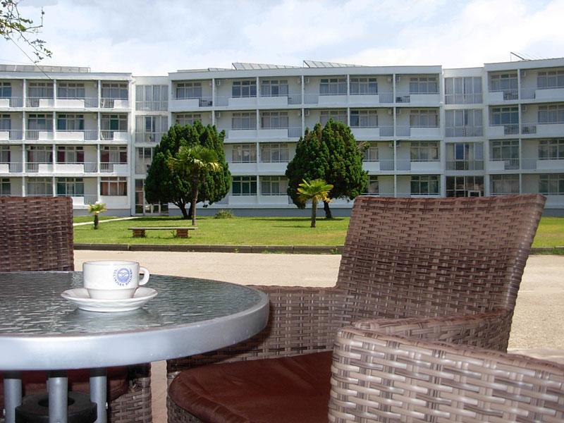 Hotel Bellevue - Ulcinj