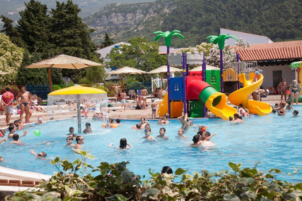 Hotel Slovenska Plaza - Budva