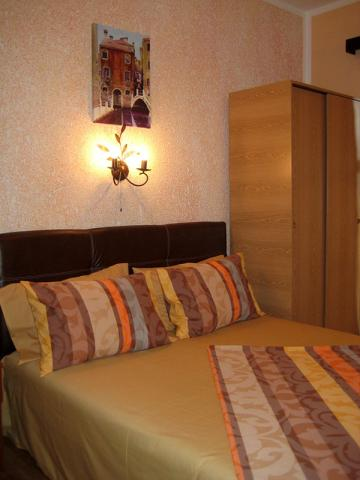 APARTHOTEL HOLIDAY