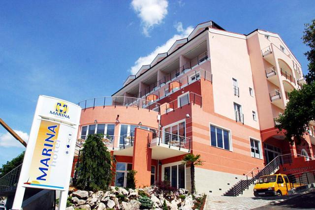 Hotel Marina - Selce
