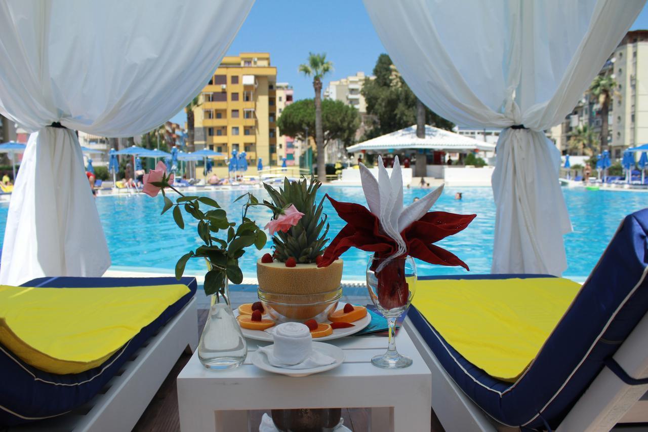 Hotel Adriatic - Durres