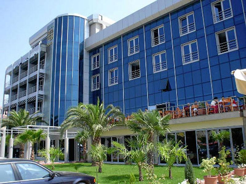 Hotel Vlora International