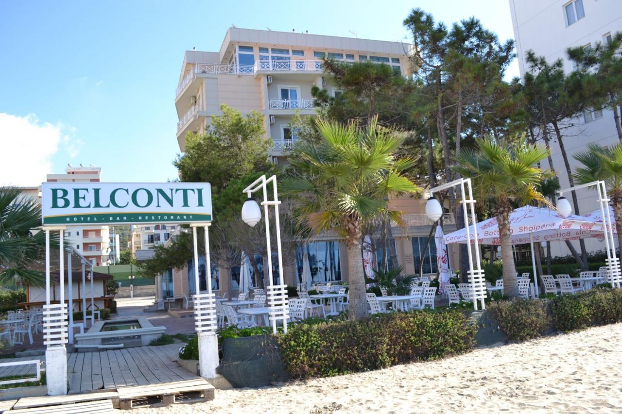 Hotel Bel Conti - Durres