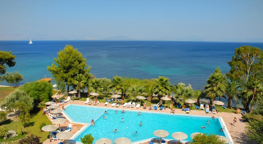Corfu Senses Hotel