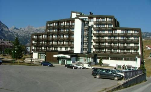 Hotel Planinka - Zabljak