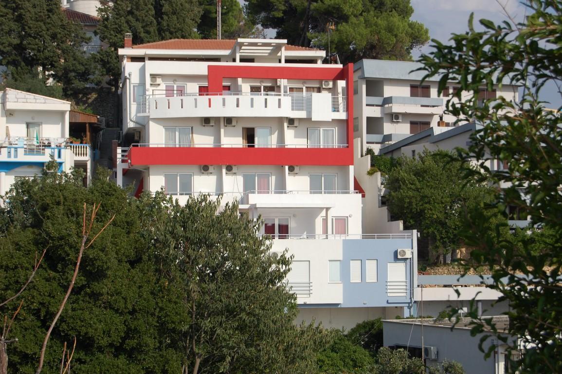 Boni Apartman - Ulcinj - Nagystrand