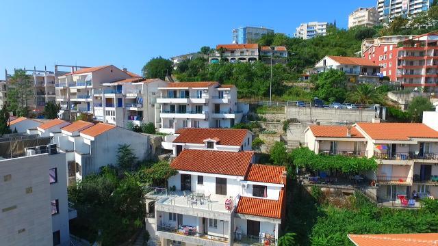 Adria II.Apartmanház - Budva