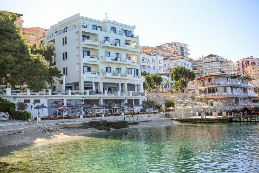 Hotel Dolce Villa Durres