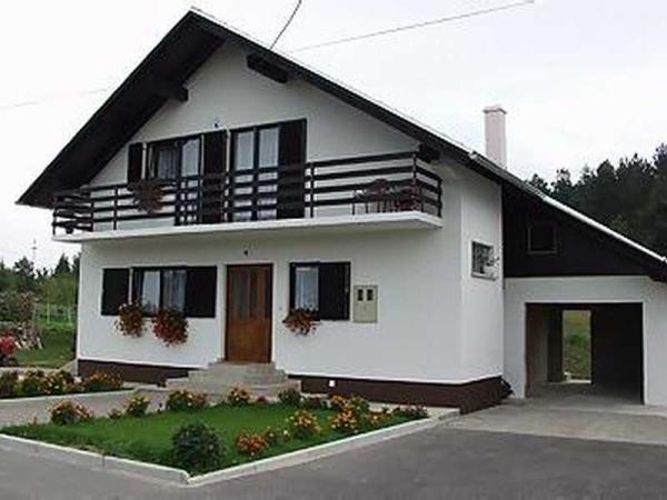 Magánszobák - Grabovac