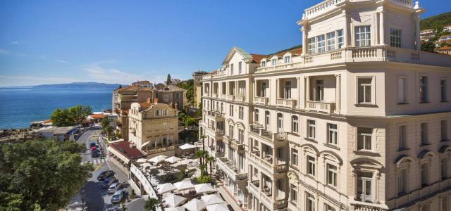 Palace Bellevue Hotel - Opatija