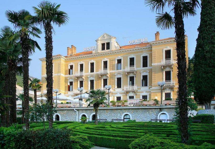 Hotel Opatija - Opatija