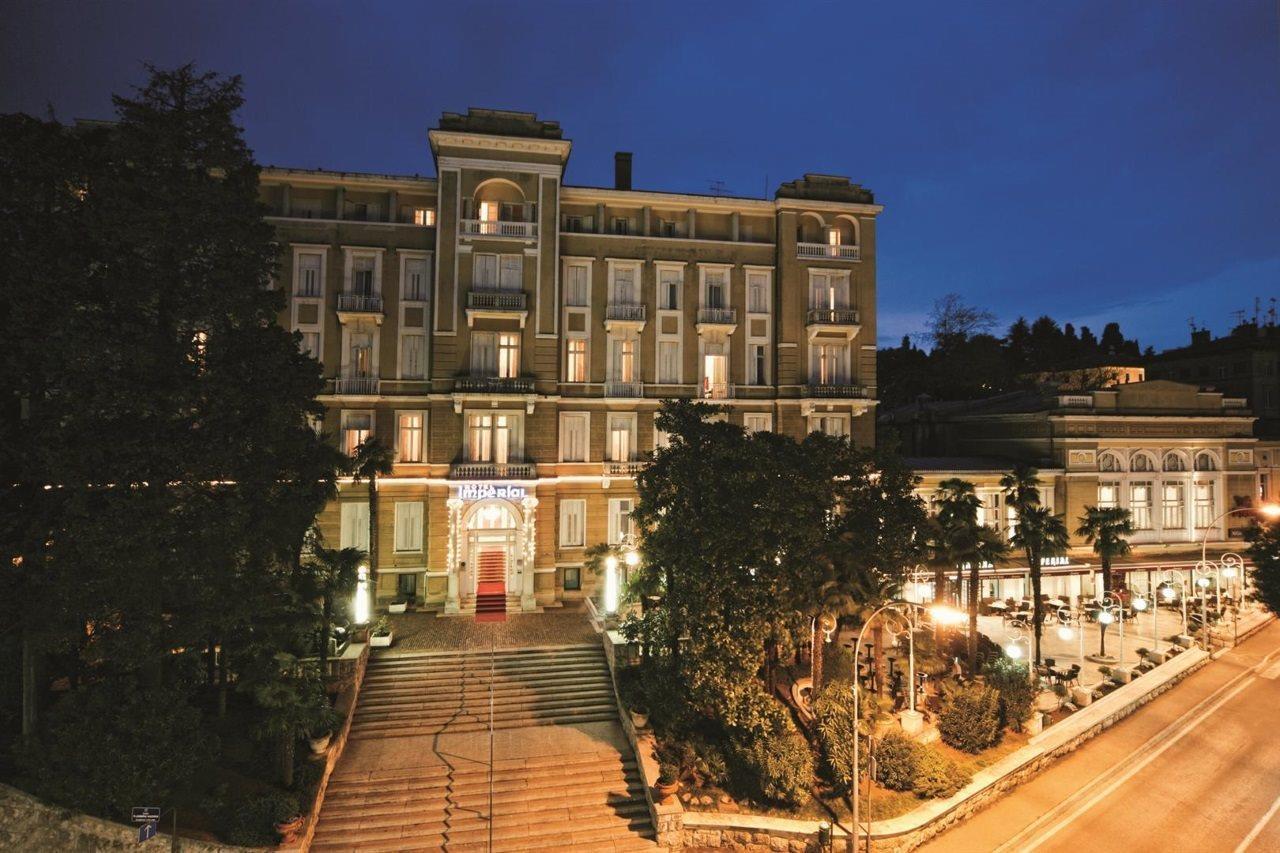 Hotel Imperial - Opatija