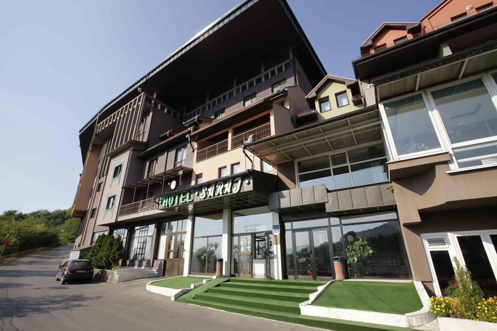 Hotel Saraj - Sarajevo