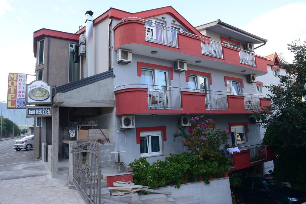Panzió Mostar Inn - Mostar