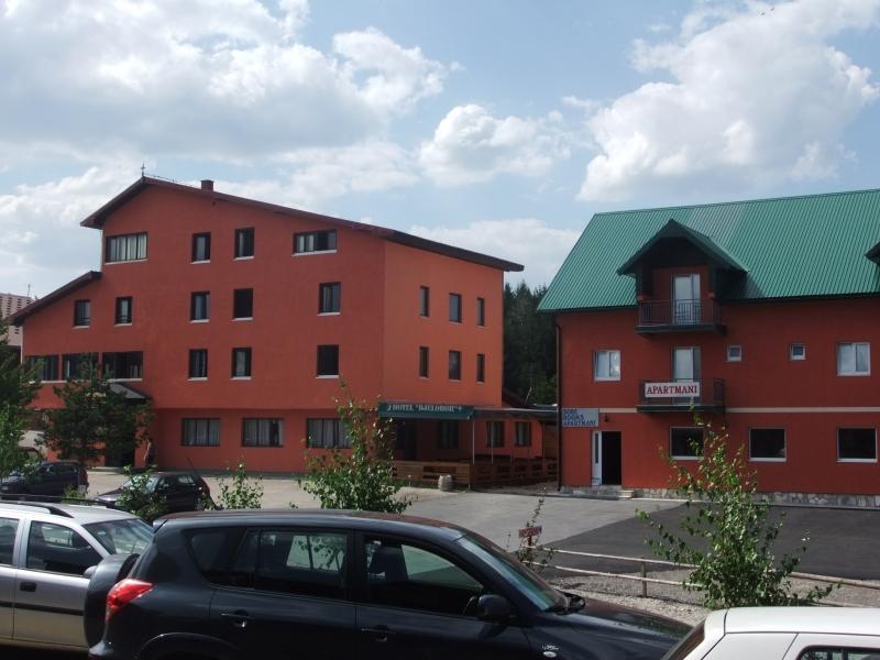 Hotel Bjelobor - Zabljak