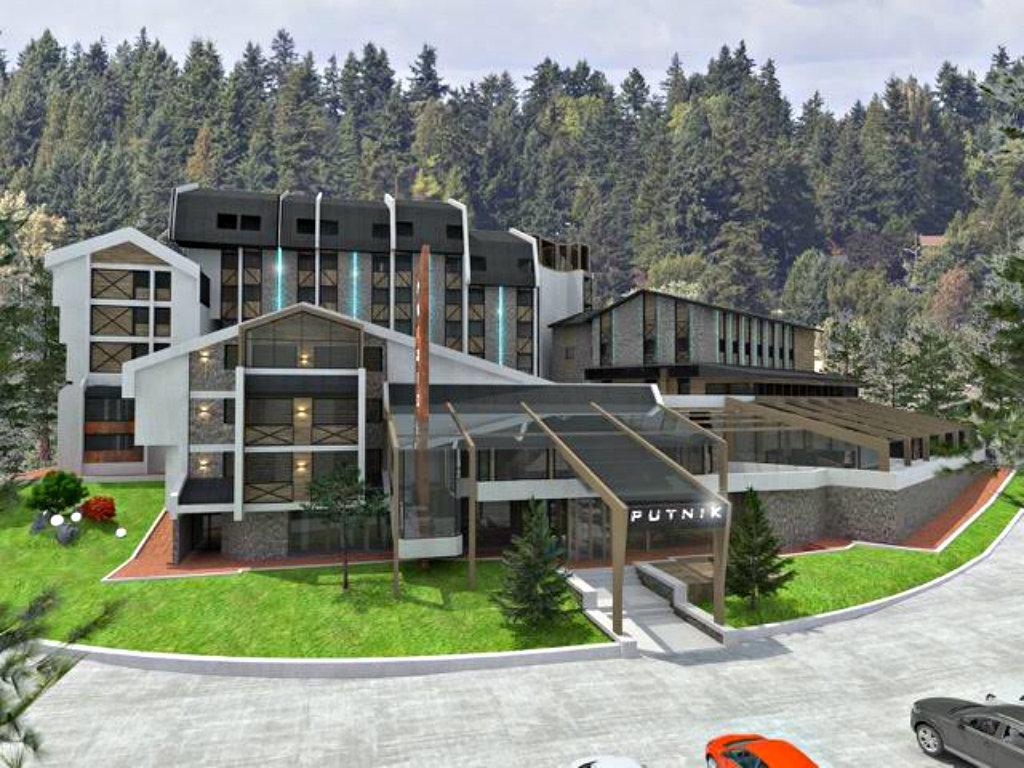Hotel Putnik - Kopaonik
