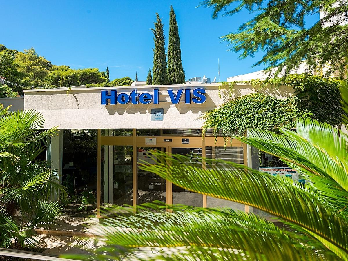 Hotel Vis - Dubrovnik