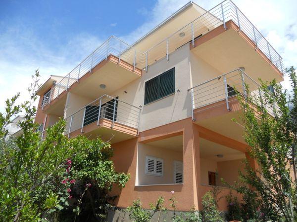 Ante Apartman - Makarska