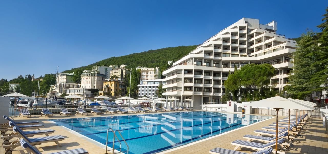 Hotel Admiral **** Opatija