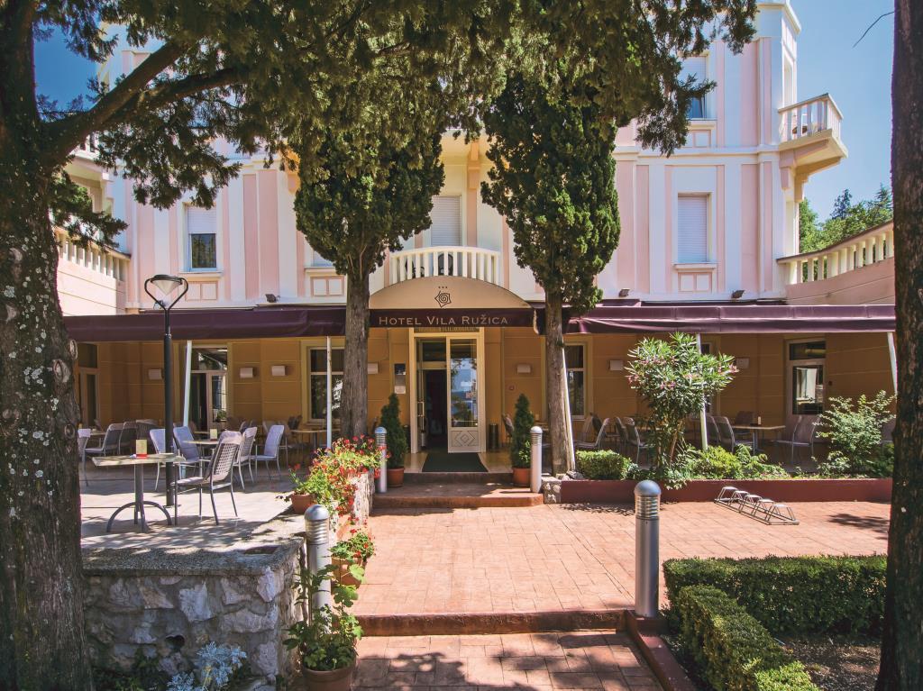 Villa Ruzica - Crikvenica