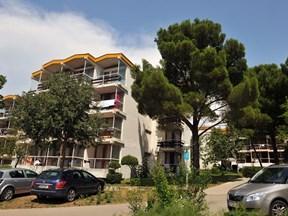 Hotel Slaven és Pavilon - Selce