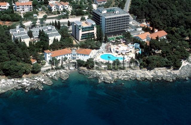Hotel Drazica / Dep. Villa Lovorka - Krk
