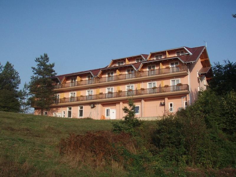 Hotel Mirjana Rastoke