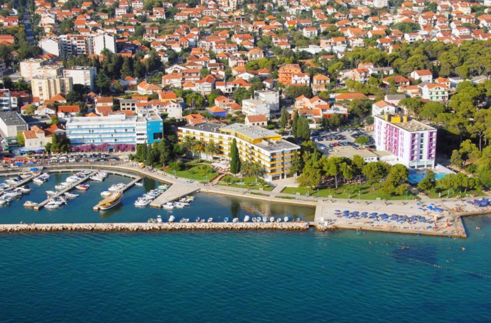 Hotel Kornati - Biograd