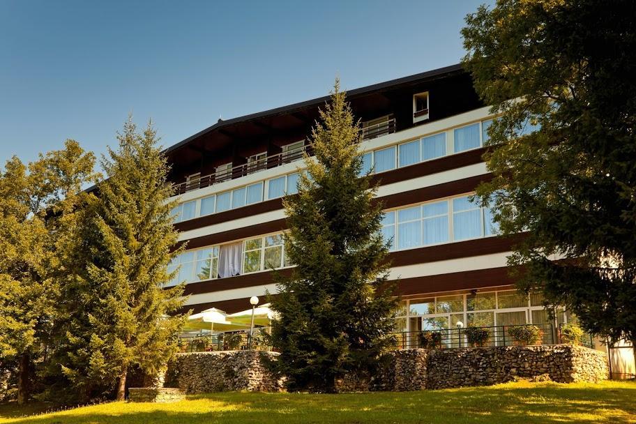 Hotel Jezero - Plitvice