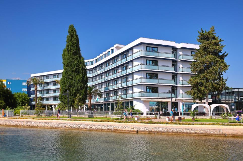 Hotel Ilirija - Biograd