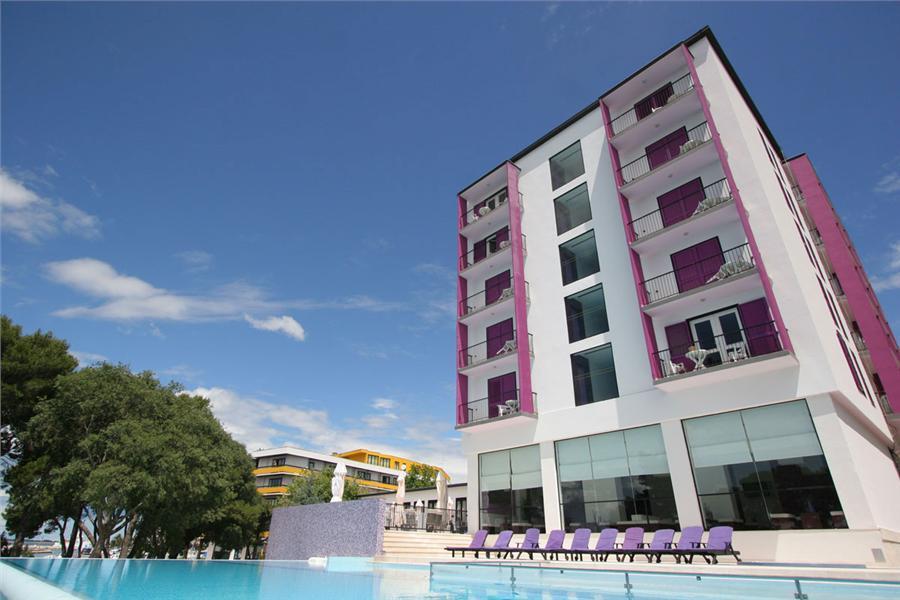 Hotel Adriatic - Biograd