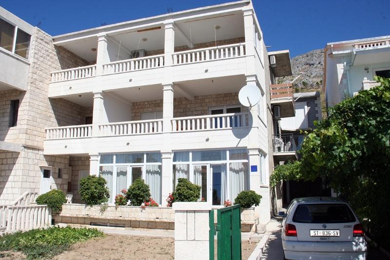 Apartman Katusic 2 - Duce - Omis Riviera