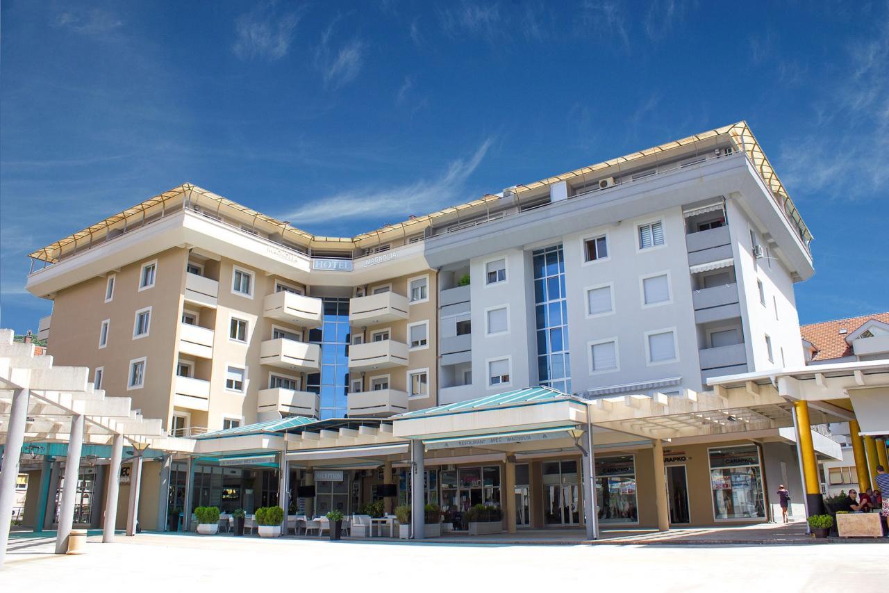 Hotel Magnolija  - Tivat