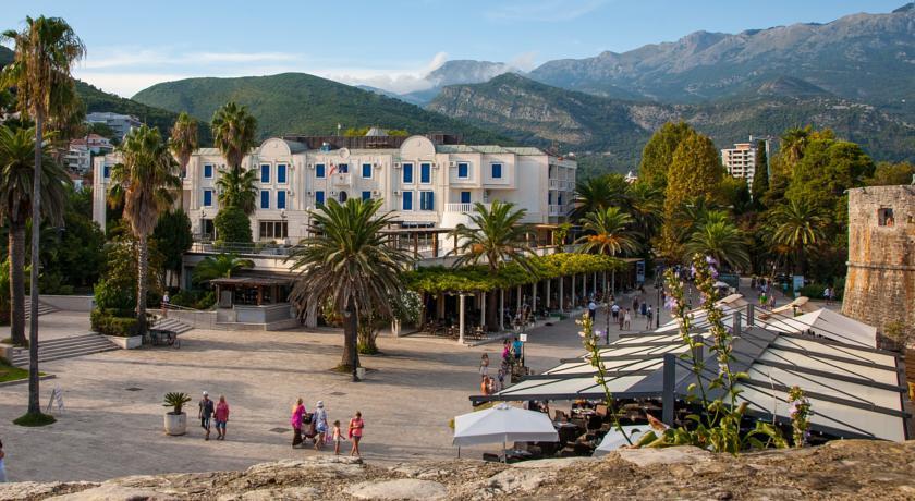 Hotel Mogren - Budva
