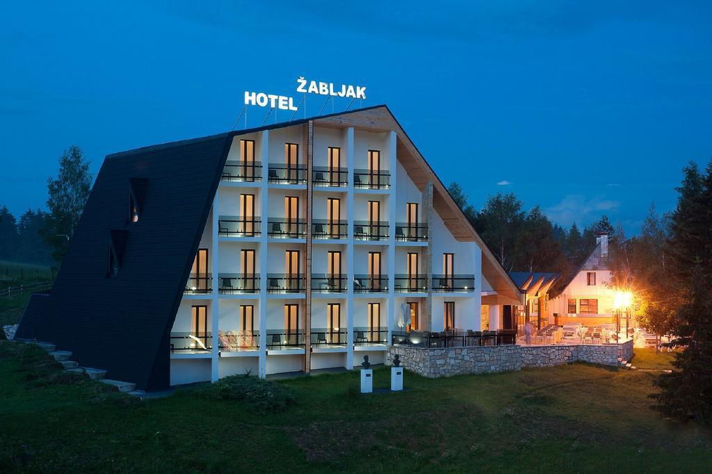 Hotel Zabljak - Zabljak
