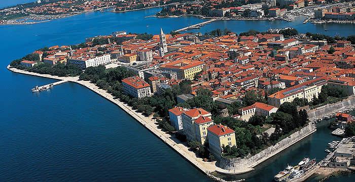 Zadari és Zadar környéki apartmanok  - Zadar
