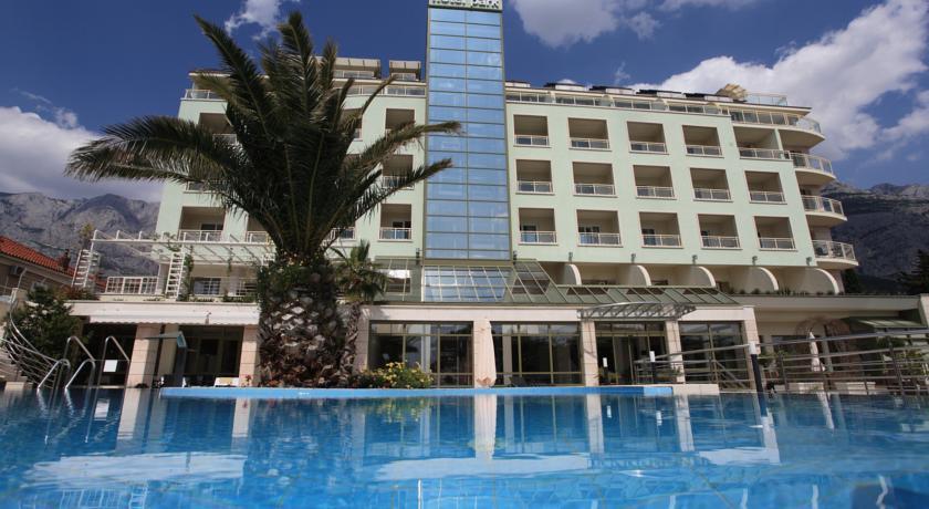 Park Hotel - Makarska